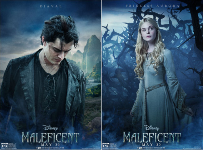 Maleficent | wisnuwh's blog